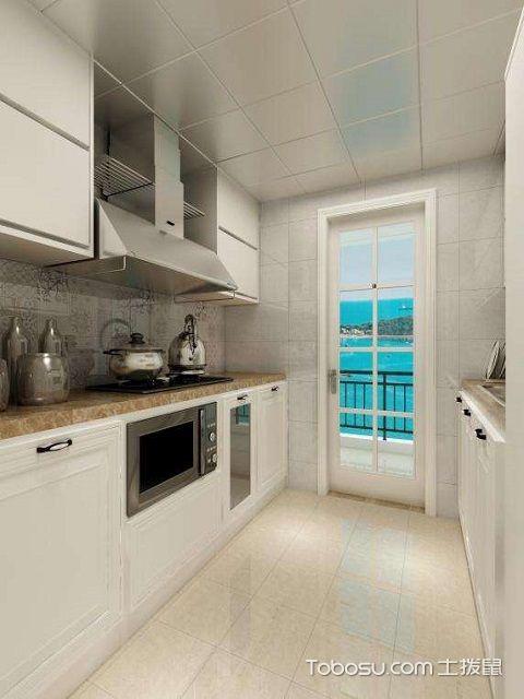厨房墙面油污清洗妙招有哪些