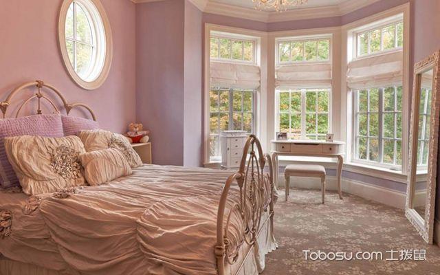 女生的房间怎么布置