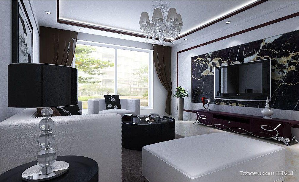 客厅沙发搭配窗帘