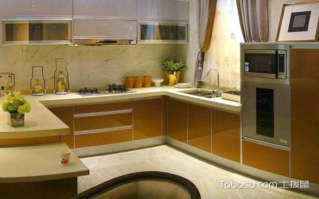 整体厨房价格贵吗