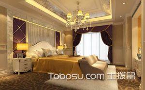 欧式风格卧室分类
