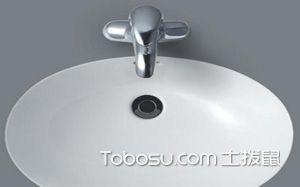 【台下盆】台下盆安装方法,图片,台上盆和台下盆的区别