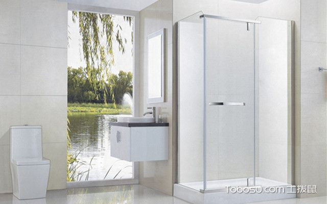 整体淋浴房安装流程介绍