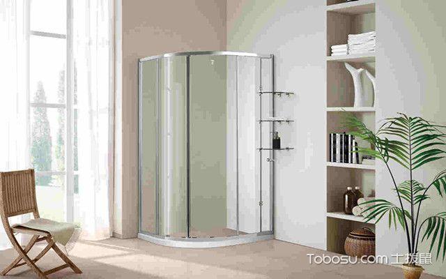 整体淋浴房安装流程之价格