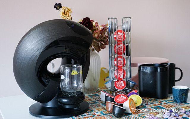 雀巢咖啡机怎么用