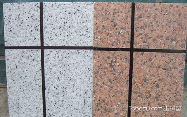 什么是水性花岗岩涂料—案例图1
