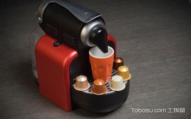 雀巢咖啡机怎么用之价格