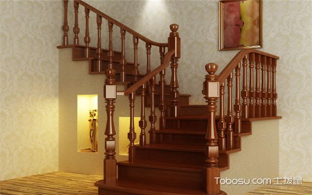 木质楼梯保养