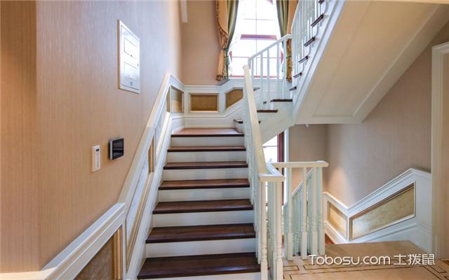 木质楼梯保养方法