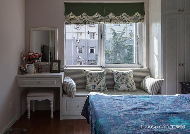 客厅超小飘窗