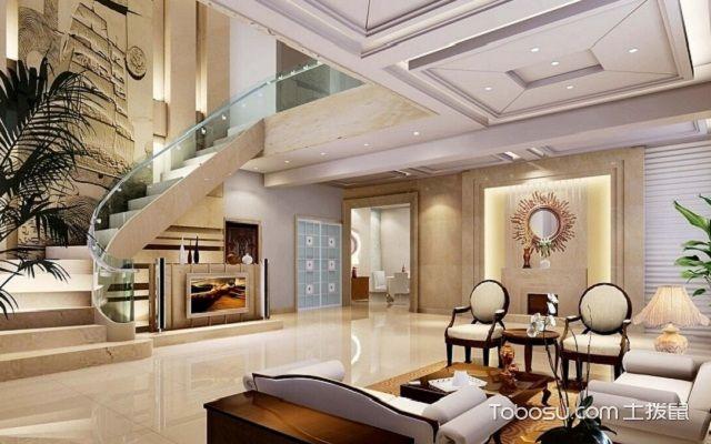 跃层和复式的区别是什么楼梯设计