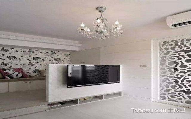 室内装修效果图大全小户型利用空间