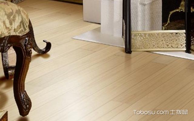 复合地板安装方法