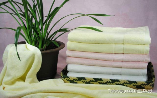 竹纤维毛巾好吗