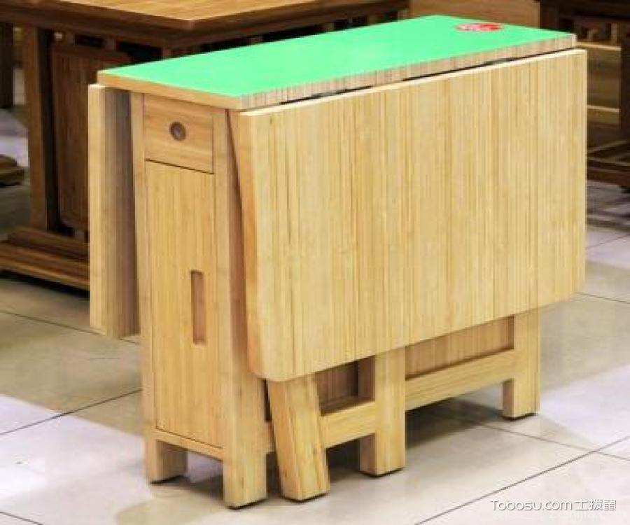 厨房折叠餐桌