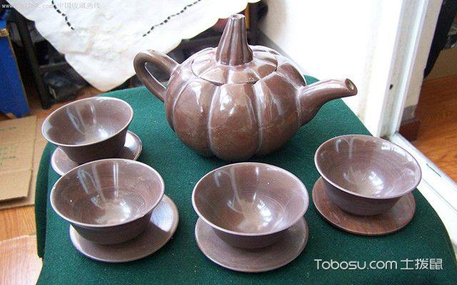 什么是木鱼石茶具之功效
