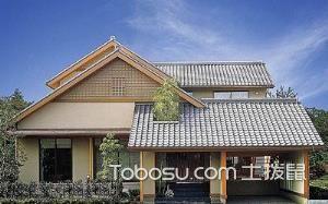 日式建筑风格图片