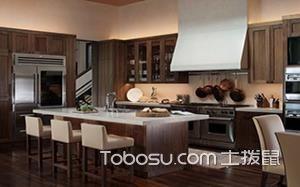 【房屋厨房装饰】房屋厨房装饰效果图,房屋厨房装饰要点须知