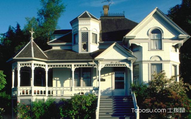 常州乡村别墅设计