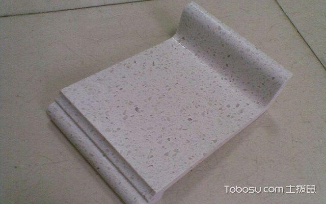 石英石材质