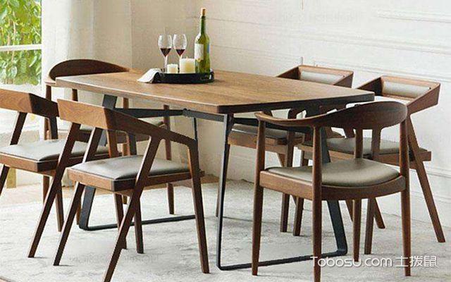 餐厅餐桌椅风水讲究