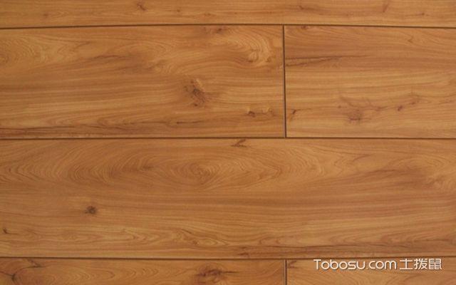强化木地板甲醛含量的检测方法—案例图1
