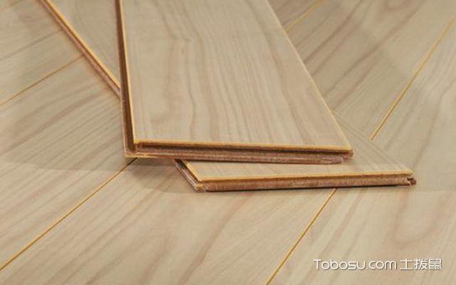 强化木地板甲醛含量的检测方法—案例图2