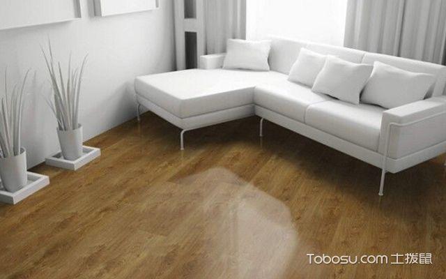 强化木地板甲醛含量的检测方法—案例图4
