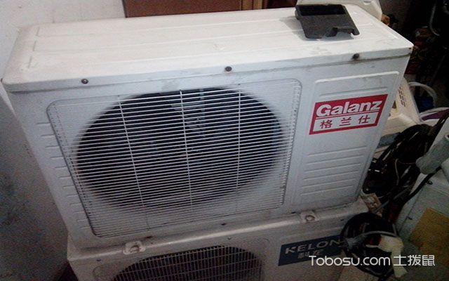 空调清洗_土拨鼠装修经验