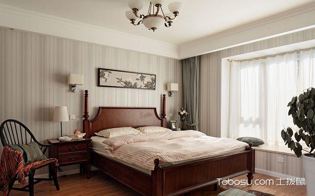 卧室吊顶装修流程—案例图4