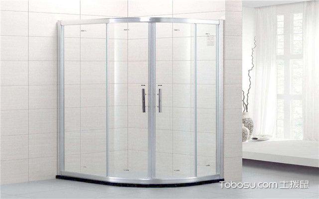 淋浴房保养方法