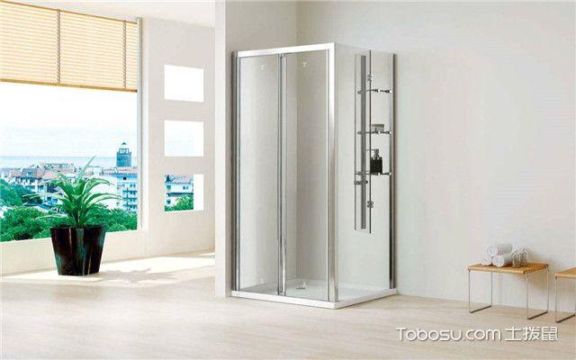 淋浴房保养