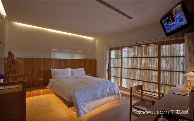背景墙 房间 家居 酒店 起居室 设计 卧室 卧室装修 现代 装修 640_40图片