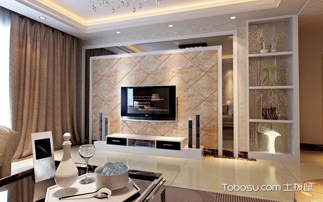 90—100平米二室一厅房子装修要多少钱