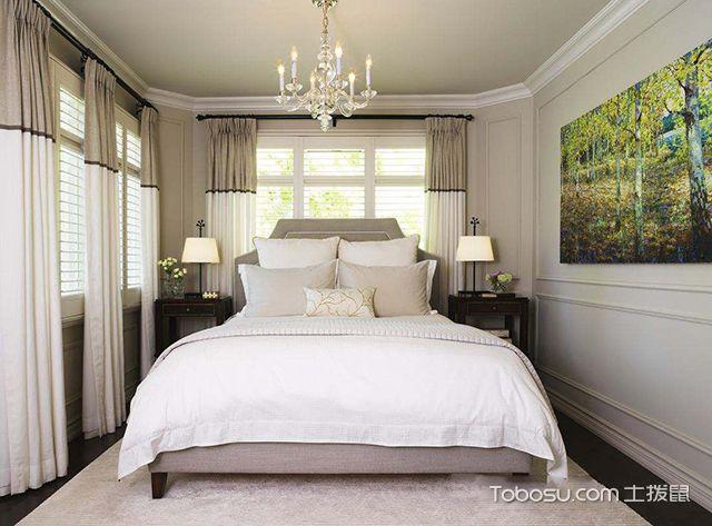 7平米卧室装修小技巧