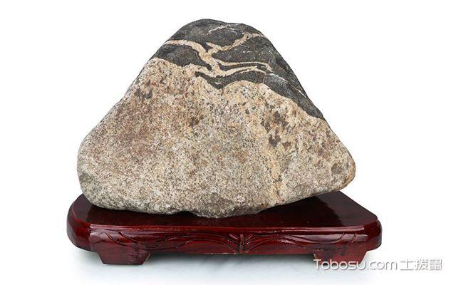 风水石头的摆放