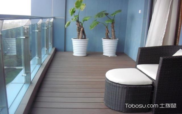 室外阳台地板