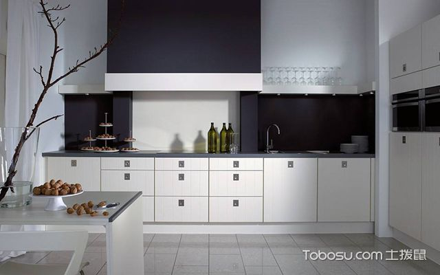 厨房装修注意事项—案例图1