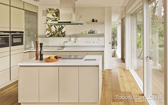 厨房装修注意事项—案例图4