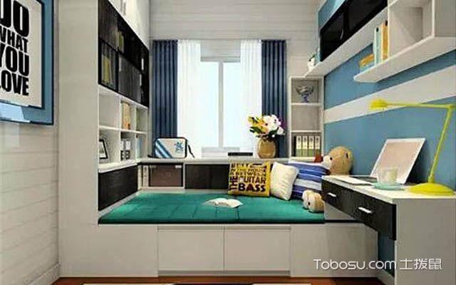 小房间创意装修,独特的空间布局打造美妙视觉体验
