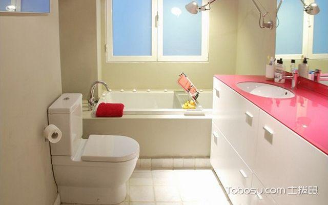 卫生间装修防水工程怎么做