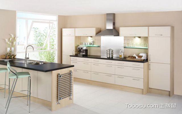 厨房装修安全注意事项有哪些