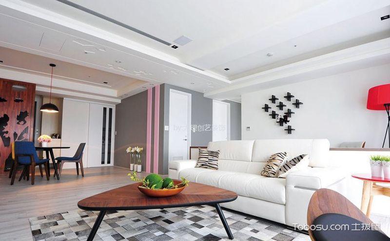 客厅怎么装修,8款客厅装修效果图送给你