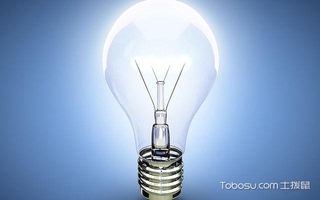 装修中如何选择灯具—灯1