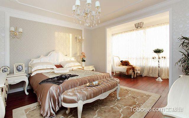 卧室可以摆放沙发吗—卧室案例2