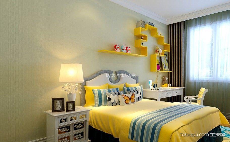 简欧小户型设计效果图,打造经济实用时尚家居
