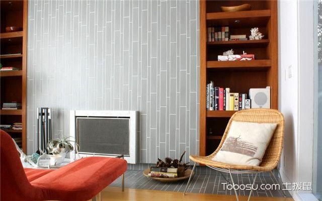 瓷砖背景墙的优缺点有哪些