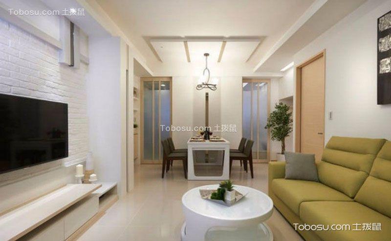 小户型三居室装修效果图鉴赏,想省钱的可以看过来!