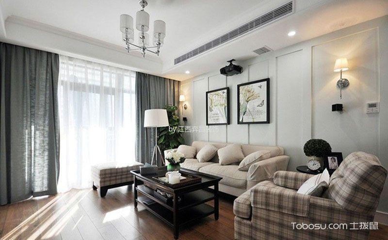 小户型住宅装修设计案例鉴赏,打造一个温馨舒适的家!