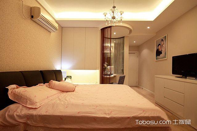 现代小户型卧室装修 打造温馨精致小家